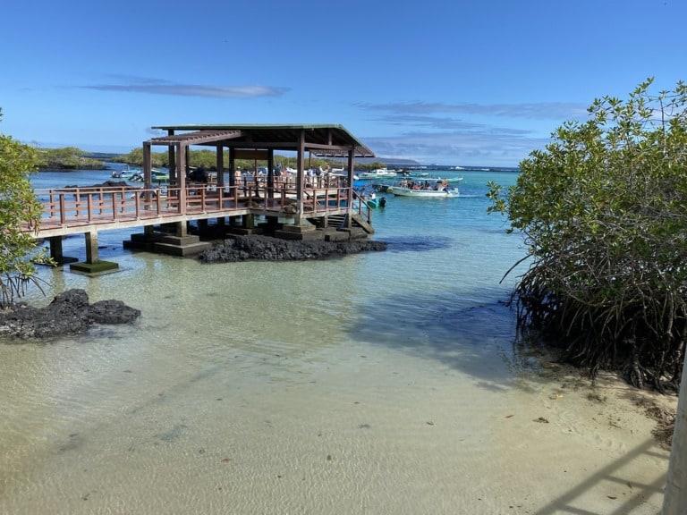 13 mejores playas de Ecuador 12
