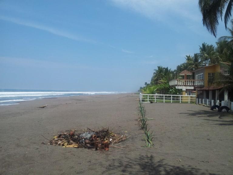 16 mejores playas de El Salvador 2