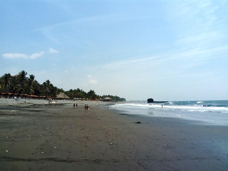 16 mejores playas de El Salvador 6