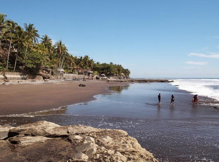 16 mejores playas de El Salvador 4