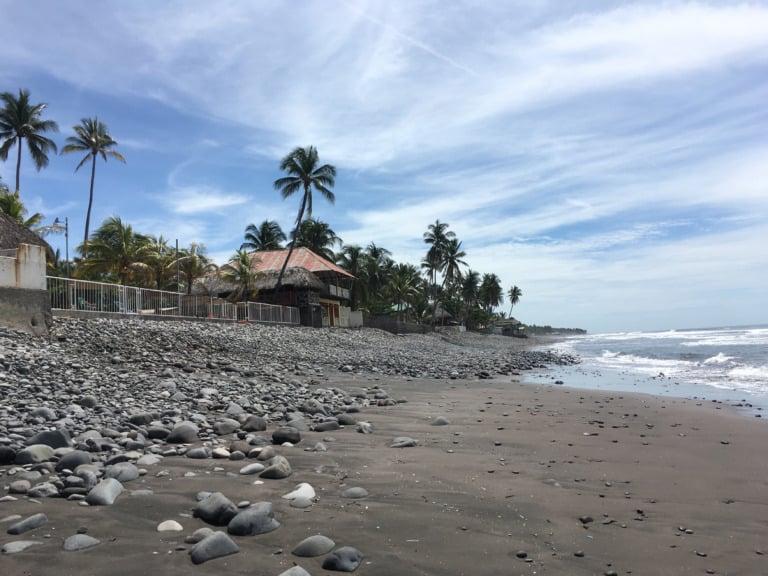 16 mejores playas de El Salvador 8