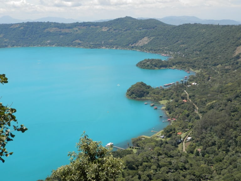 16 mejores playas de El Salvador 16