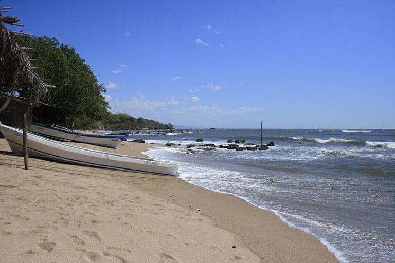 16 mejores playas de El Salvador 3