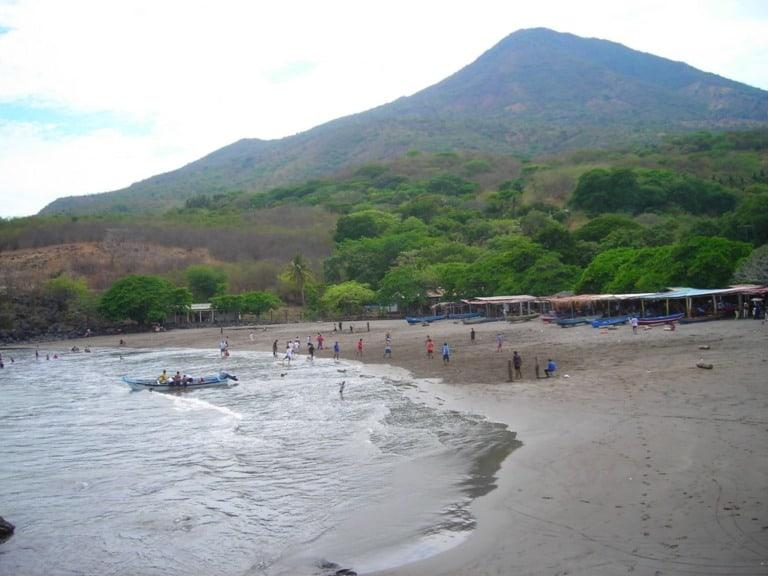 16 mejores playas de El Salvador 13