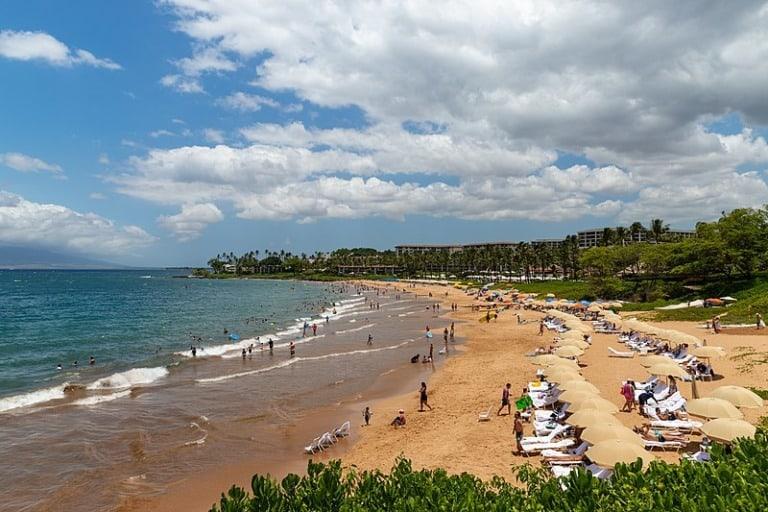 50 mejores playas de Estados Unidos 7