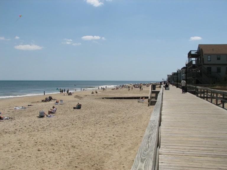 50 mejores playas de Estados Unidos 2