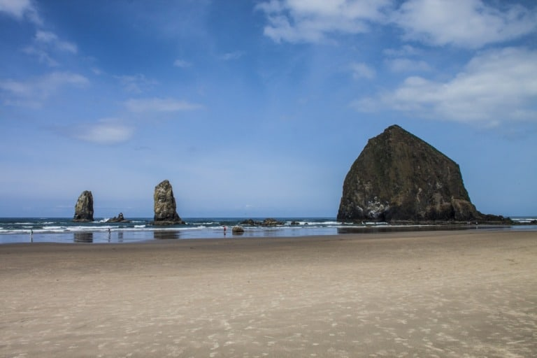 50 mejores playas de Estados Unidos 1
