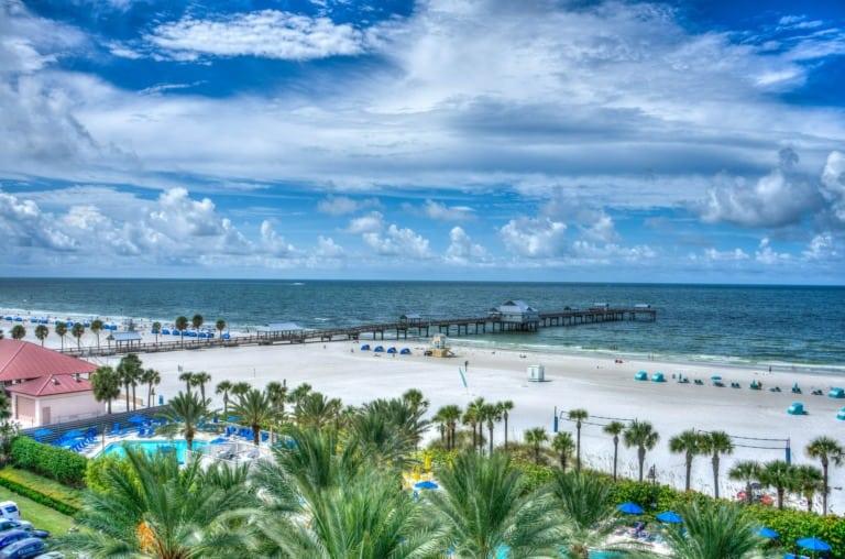 50 mejores playas de Estados Unidos 4