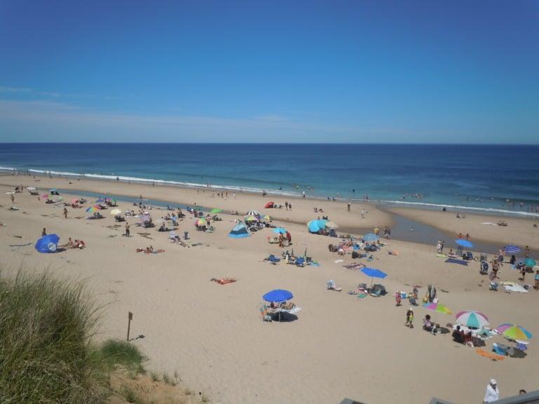 50 mejores playas de Estados Unidos 5