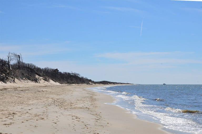 50 mejores playas de Estados Unidos 14