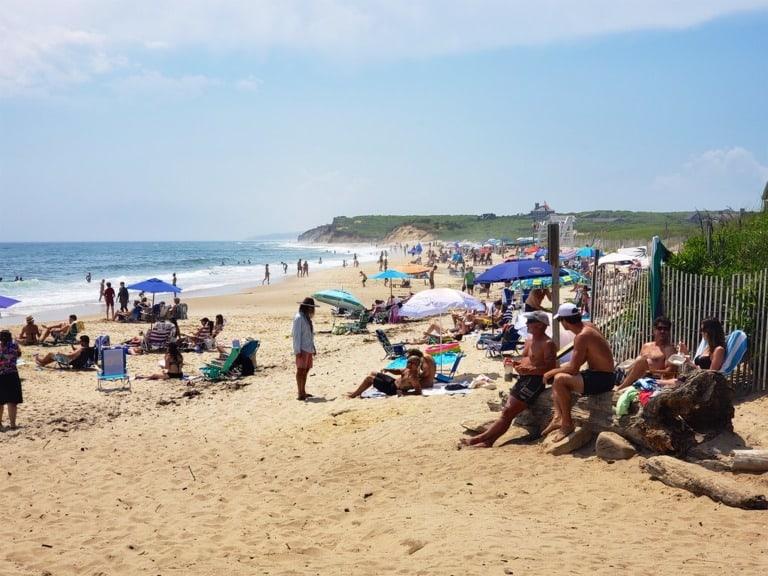 50 mejores playas de Estados Unidos 39