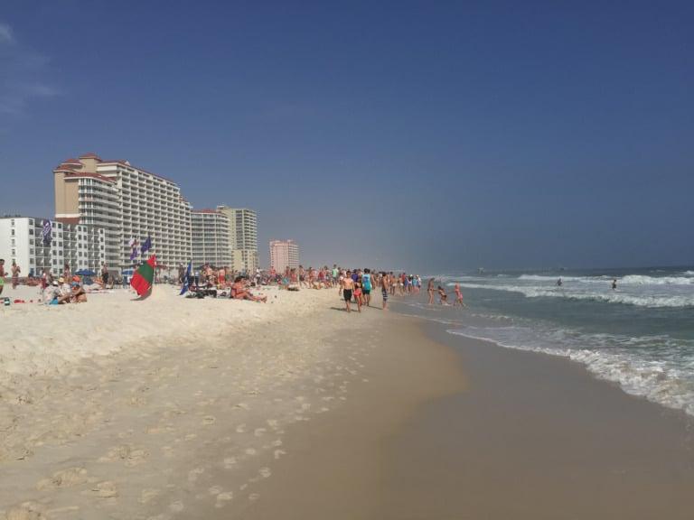 50 mejores playas de Estados Unidos 6