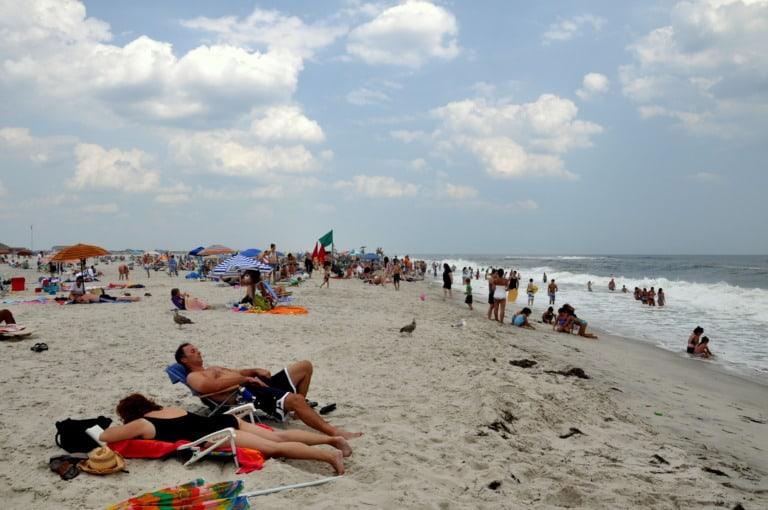 50 mejores playas de Estados Unidos 49