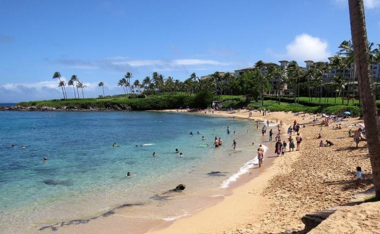 50 mejores playas de Estados Unidos 35