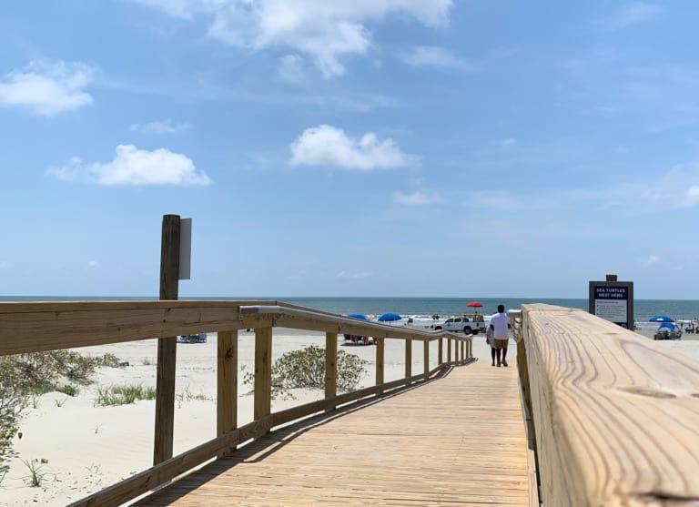 50 mejores playas de Estados Unidos 24