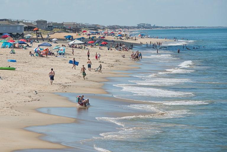 50 mejores playas de Estados Unidos 29