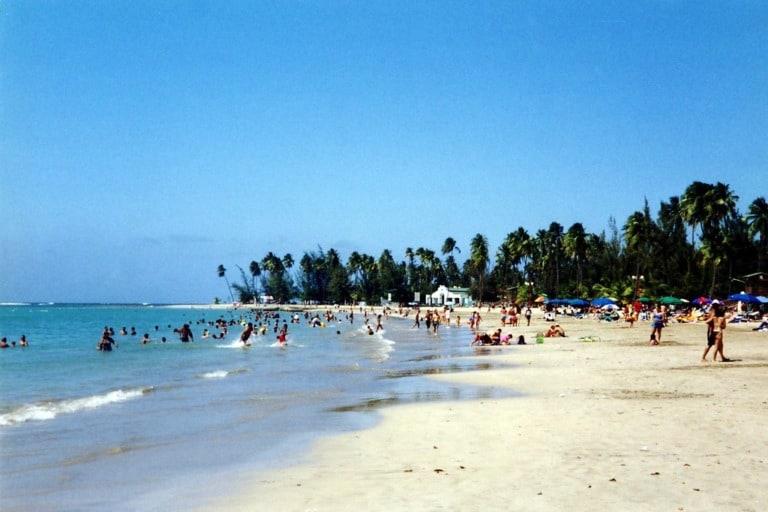 50 mejores playas de Estados Unidos 8