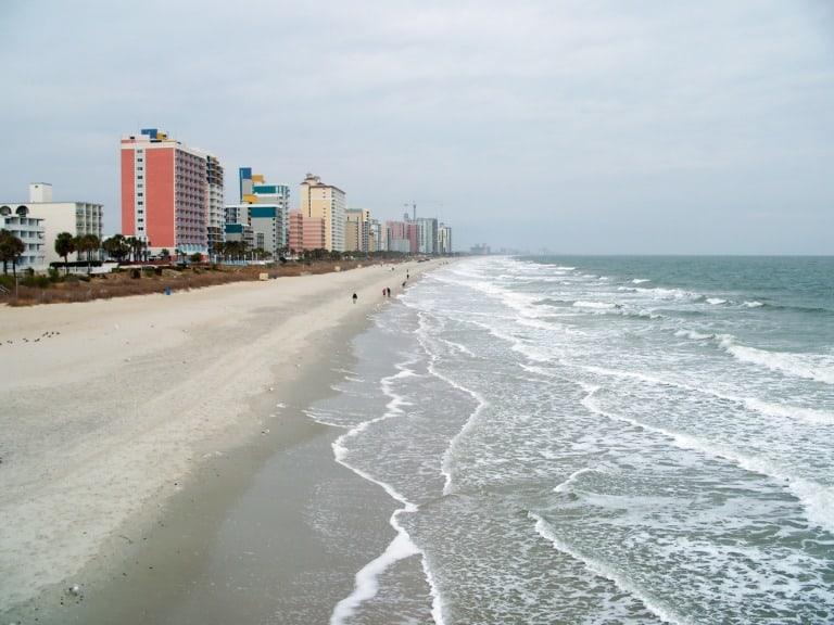 50 mejores playas de Estados Unidos 34