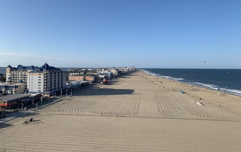 50 mejores playas de Estados Unidos 30