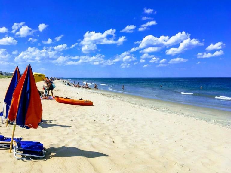 50 mejores playas de Estados Unidos 42