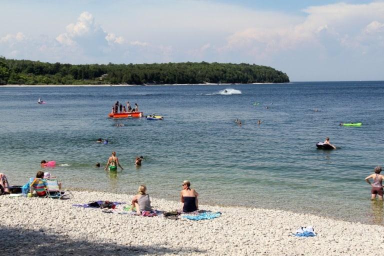 50 mejores playas de Estados Unidos 18