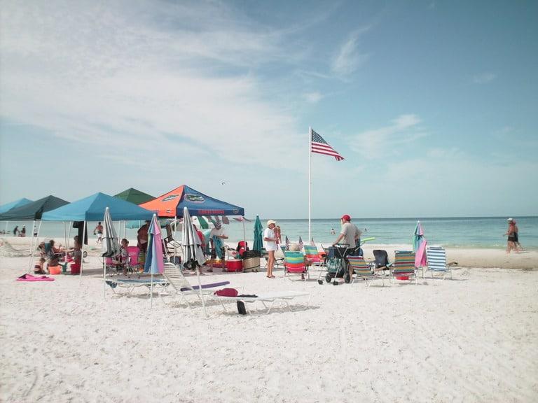 50 mejores playas de Estados Unidos 37