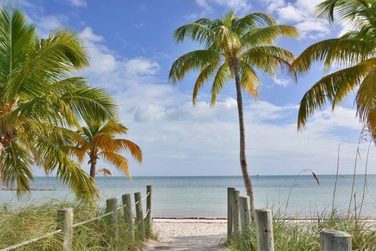 50 mejores playas de Estados Unidos 45