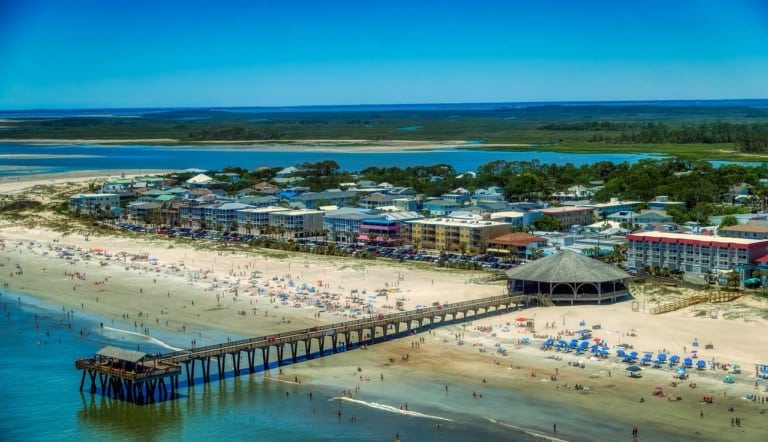 50 mejores playas de Estados Unidos 48