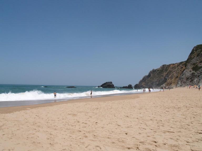 Las 21 mejores playas de Europa 13