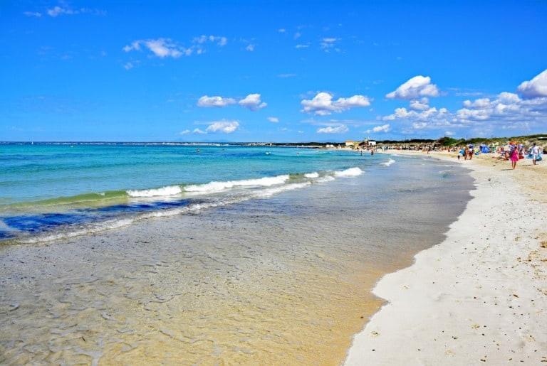 Las 21 mejores playas de Europa 1