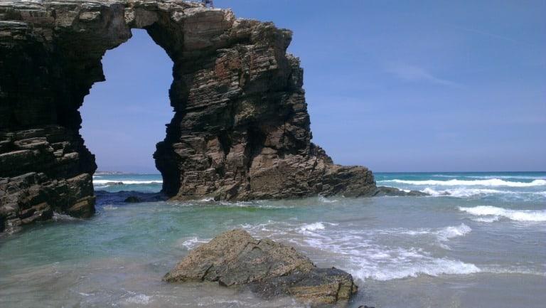 Las 21 mejores playas de Europa 4