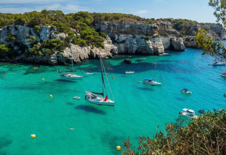 Las 21 mejores playas de Europa 2