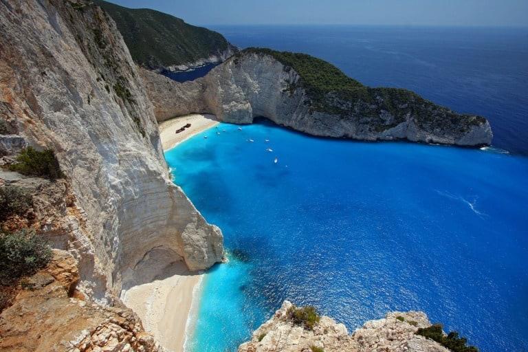 Las 21 mejores playas de Europa 11