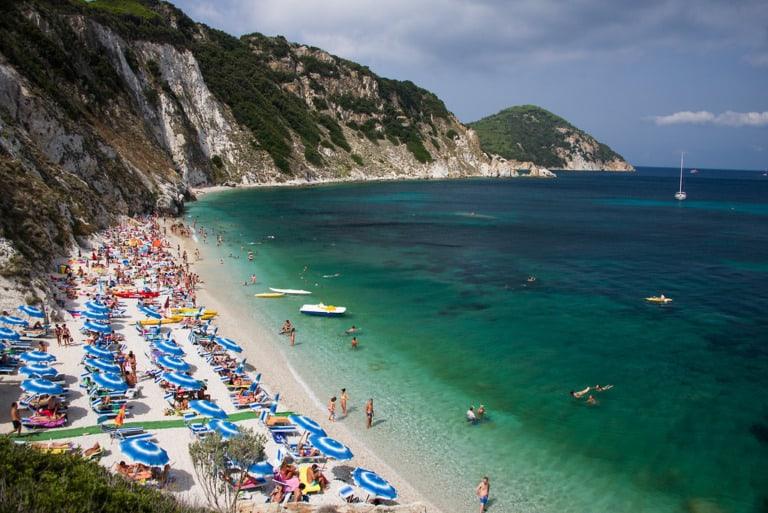Las 21 mejores playas de Europa 9