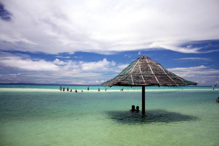 17 mejores playas de Filipinas 11