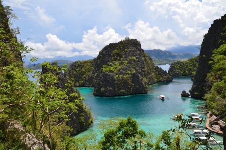 17 mejores playas de Filipinas 8
