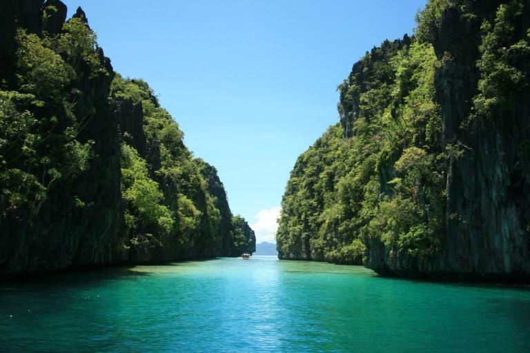 17 mejores playas de Filipinas 1