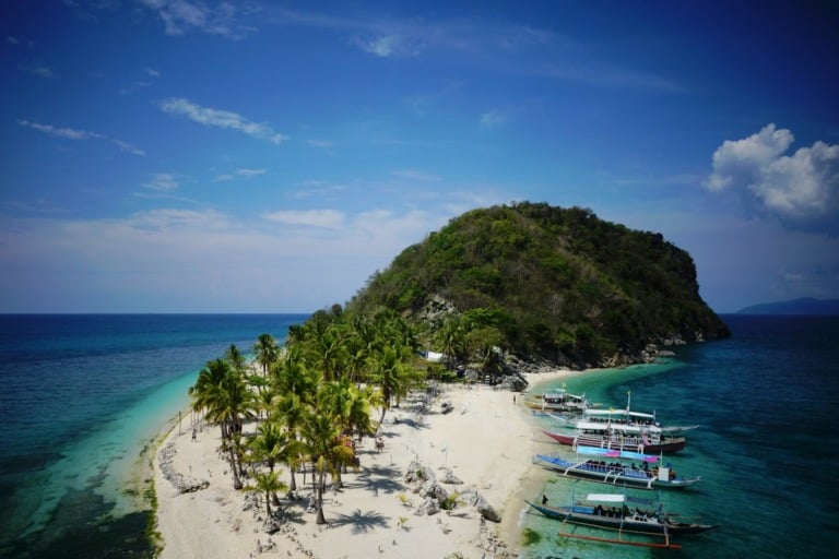 17 mejores playas de Filipinas 17