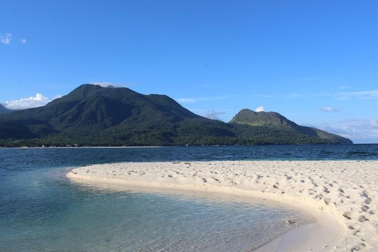 17 mejores playas de Filipinas 7