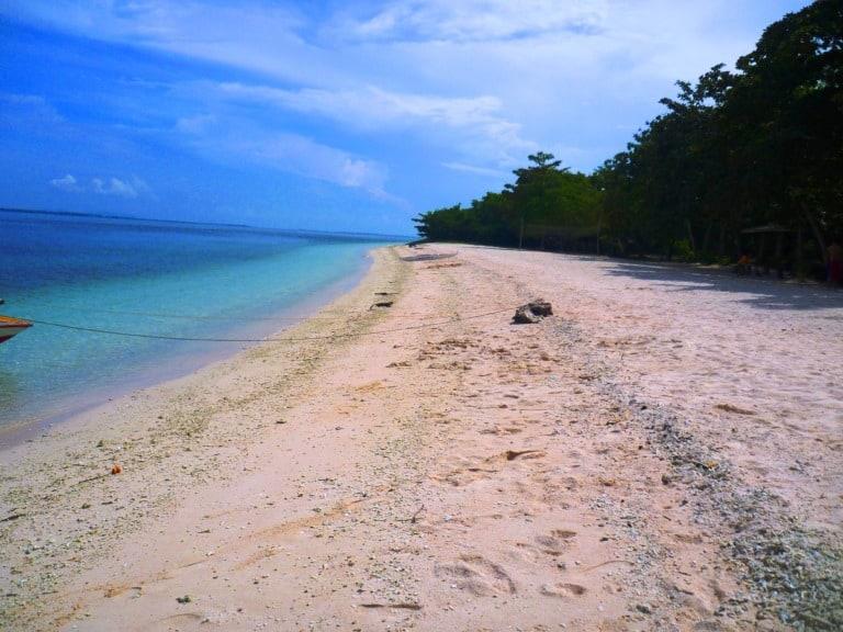 17 mejores playas de Filipinas 16