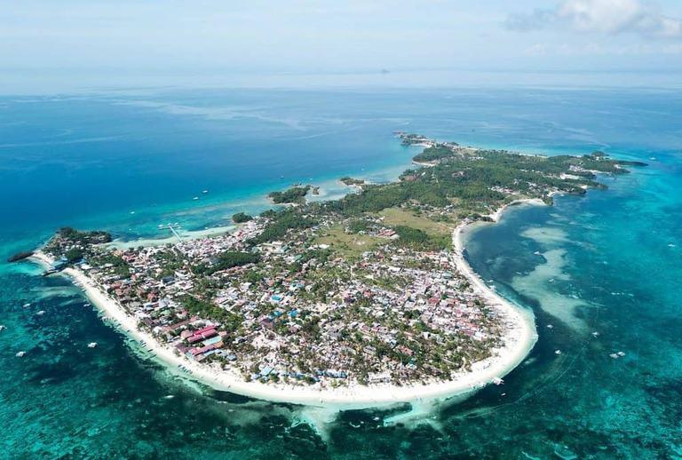 17 mejores playas de Filipinas 2