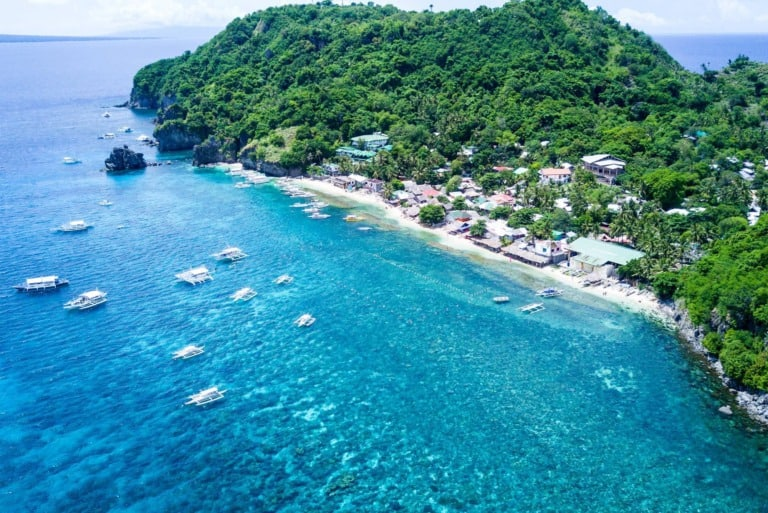 17 mejores playas de Filipinas 3