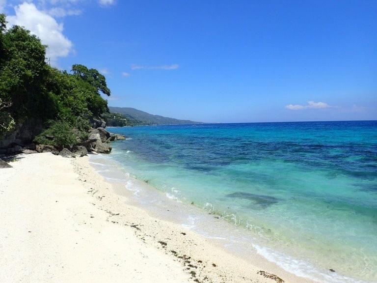 17 mejores playas de Filipinas 15