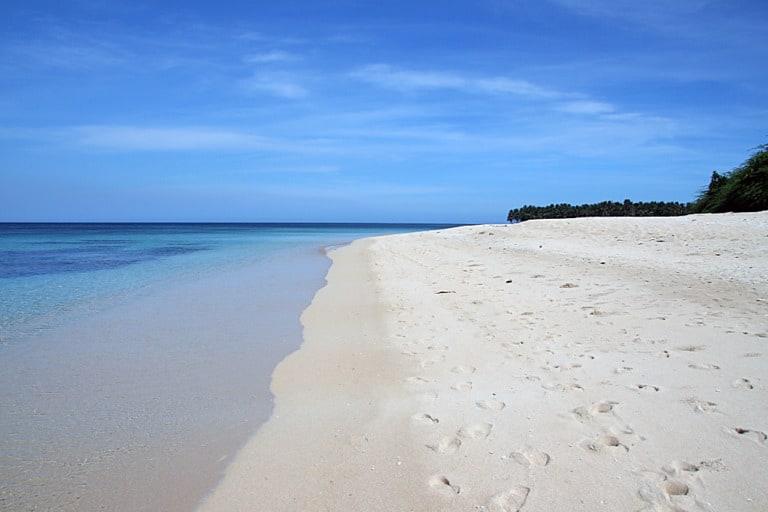 17 mejores playas de Filipinas 6