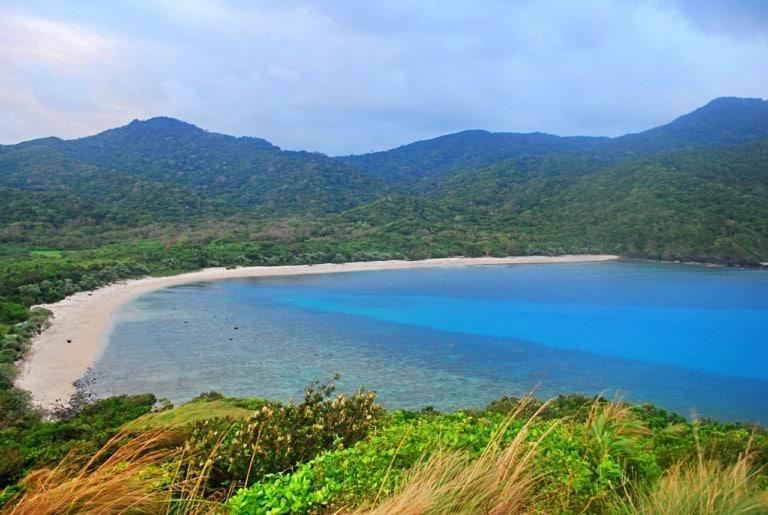 17 mejores playas de Filipinas 12