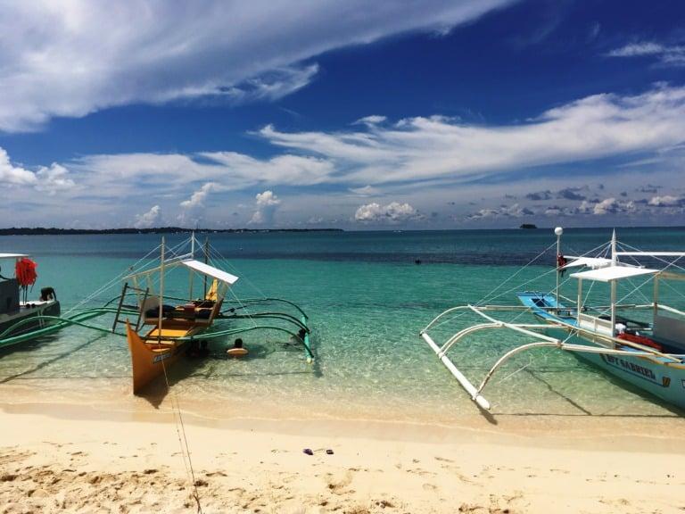 17 mejores playas de Filipinas 9