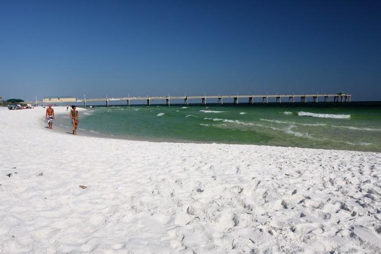 15 mejores playas de Florida 13