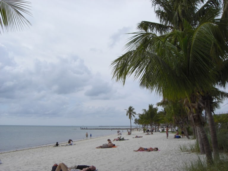 15 mejores playas de Florida 9