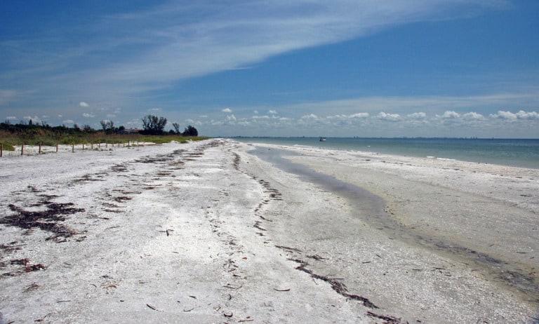 15 mejores playas de Florida 2