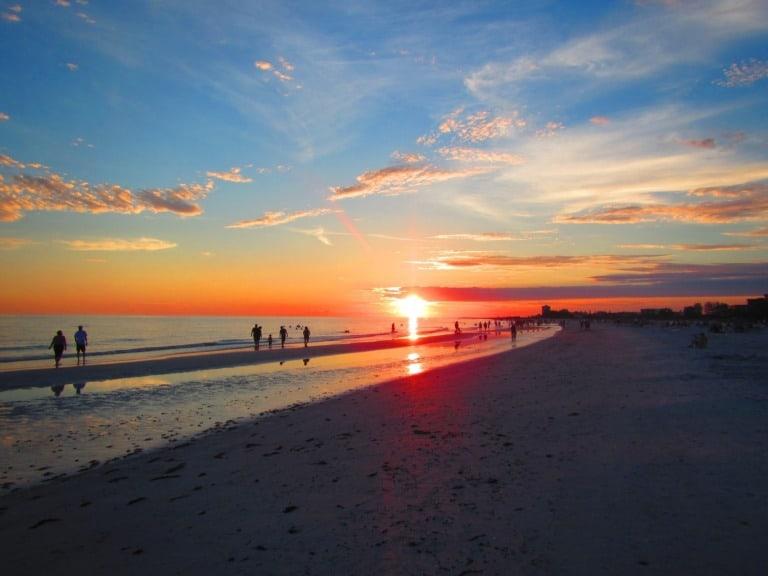 15 mejores playas de Florida 4
